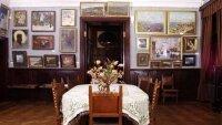 Министр культуры обещает в 2013 г воссоздать музей-квартиру Бродского
