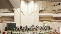Первый в России мультиаудийный зал появится в Доме музыки