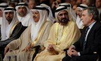 Оппозиционная коалиция Сирии не является представителем народа