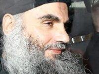 Великобритания: подозреваемый в терроризме вышел из тюрьмы