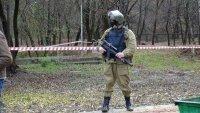 Бомба мощностью 3 кг тротила взорвалась в Нальчике