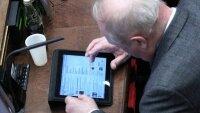 Планшеты iPad не будут собственностью депутатов