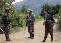 Два месяца мира в Колумбии