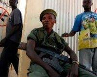 Власти Конго сообщают о победе над повстанцами в городе Саке