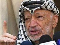 Эксперты проведут эксгумацию тела Арафата
