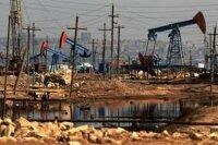 В Бразилии делят деньги от добычи нефти