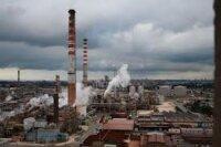 Крупнейший в Европе металлургический завод ILVA прекратил работу