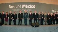 В Мексике состоялась передача власти новому президенту