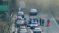 Три человека погибли в Японии