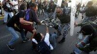 30 человек госпитализированы в Мехико