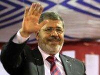 Египетский президент призывает к диалогу