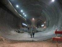 Число жертв трагедии в японском туннеле возросло до девяти
