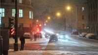 Работа аэропорта Владивостока вошла в штатный режим