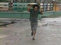 На Филиппинах бушует тайфун Бофа