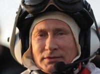 После полета со стерхами Путин решил стать мудрецом