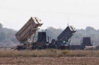 """Противоракетные комплексы """"Патриот"""" защитят Турцию от Сирии"""
