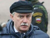 Суд разрешил Полтавченко называть петербуржцев «жлобами»