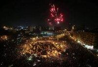 Жертвами вчерашних протестов в Египте стали пять человек