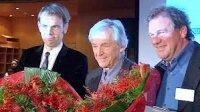 Книга о цыганах удостоилась европейской премии