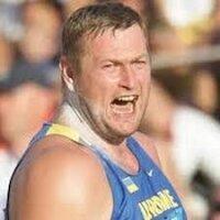Олимпийского чемпиона Афин по толканию ядра Юрия Белонога лишили награды