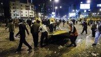 """30 представительств """"Братьев-мусульман"""" сожжено в Египте"""