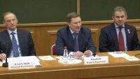 Иванов:Гражданские функции армии отдавать на аутсорcинг