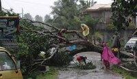 Тайфун Бофа возвращается