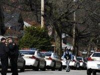 В США отец случайно застрелил малолетнего сына