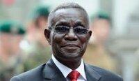 Гана: Джон Драман Магами останется президентом