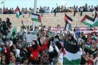 ЛАГ обещает предоставлять ежемесячную финансовую помощь Палестине