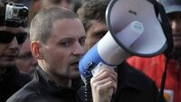 Удальцов связал допрос с предстоящим маршем оппозиции