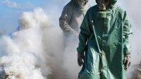 МО потратит 5,65 млрд руб на химическую и биологическую защиту