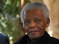 Нельсон Мандела выздоравливает