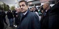 Саркози поддерживает Катар в проведении Чемпионата мира по футболу 2022
