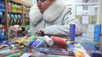 В Реутове проводят проверки в магазинах пиротехники