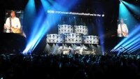 """В Нью-Йорке состоялся благотворительный концерт в поддержку пострадавших от урагана """"Сэнди"""""""