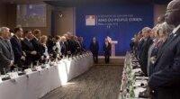 """""""Группа друзей Сирии"""" признала оппозиционную коалицию единственным законным представителем сирийского народа"""