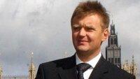 СК подтвердил желание вступить в процесс по делу о смерти Литвиненко