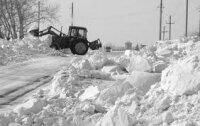 Украина должна мобилизовать все силы, чтобы справиться с нынешними метелями