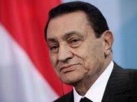 В Испании арестовали состояние Мубарака