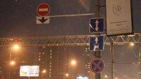 В Москве хотят ввести еще 84 км выделенных полос