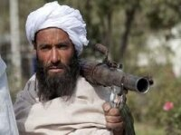 Талибы атаковали аэропорт