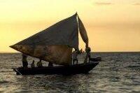 Лодка с мигрантами утонула у греческого побережья