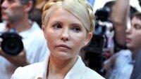 Рассмотрение второго дела против Тимошенко отложено