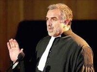 Суд в Гааге оправдал конголезского полевого командира