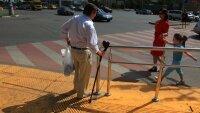 Власти Сочи купили 108 автобусов для инвалидов