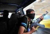 Сотни сирийцев бегут из пригородов Дамаска
