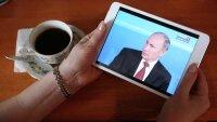 Путин не считает нужным назвать остров его именем