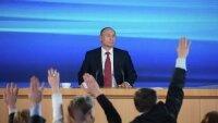 Путин не назвал людей с альтернативным мнением