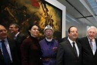 """Олланд приехал в Алжир """"не каяться"""""""